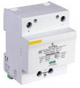 Zvodič bleskového prúdu DS 60VGPV 500
